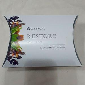 Brand New Ann Marie skincare